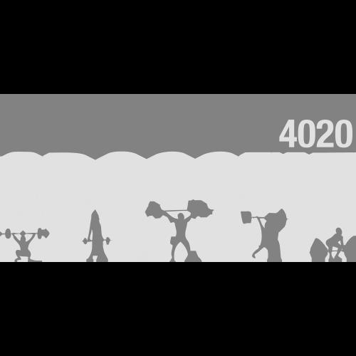 CrossFit 4020