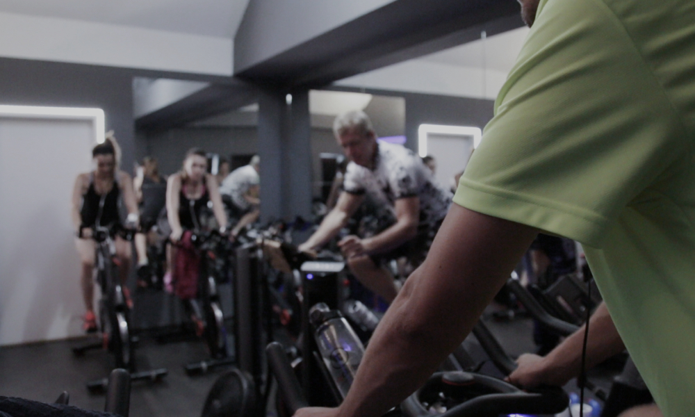 soundcycle - urban indoor cycling studio