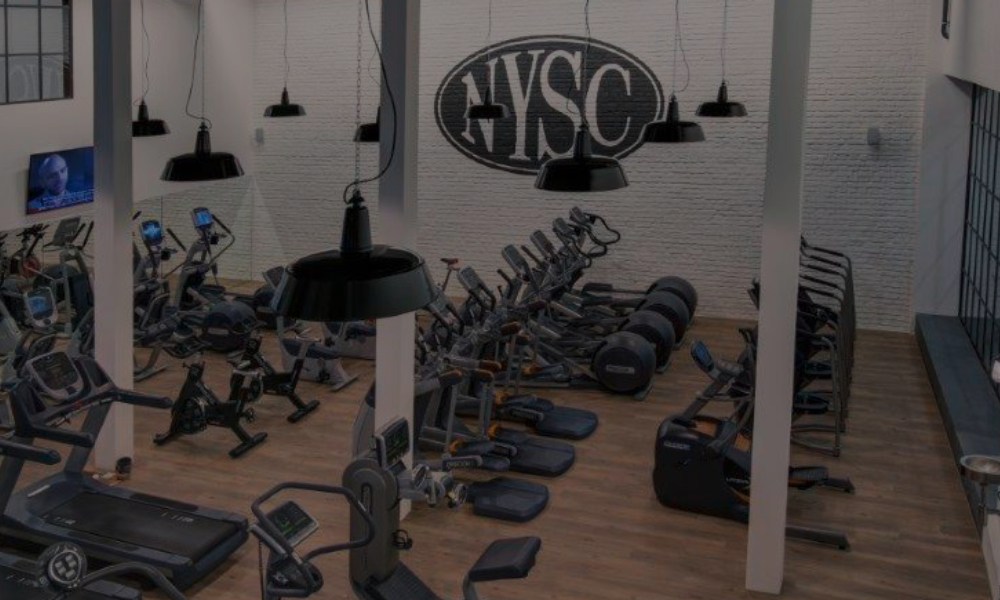 NYSC Luxor Fitness